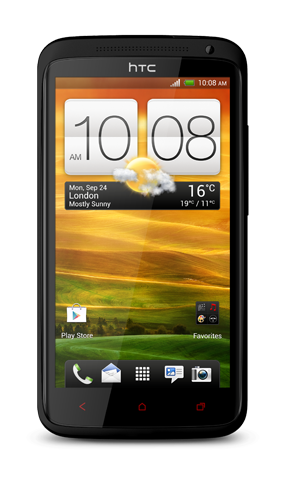 HTC One X+ – image 1