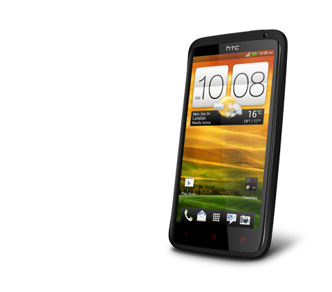 HTC One X+ Specifications