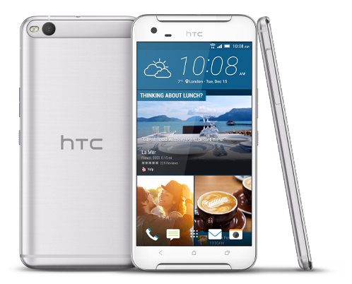 HTC One X9 (Coming Soon)