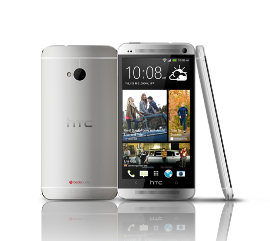 Smartphone Display Review: Should HTC One be the best in the market?