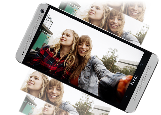 HTC One destaques de Videos