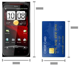 HTC Rezound™