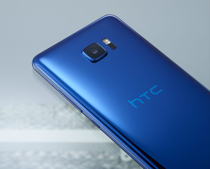 UH OH Protection for HTC U Ultra