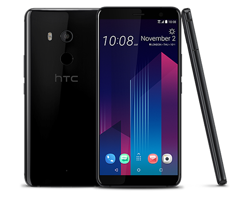 HTC U11 plus Black