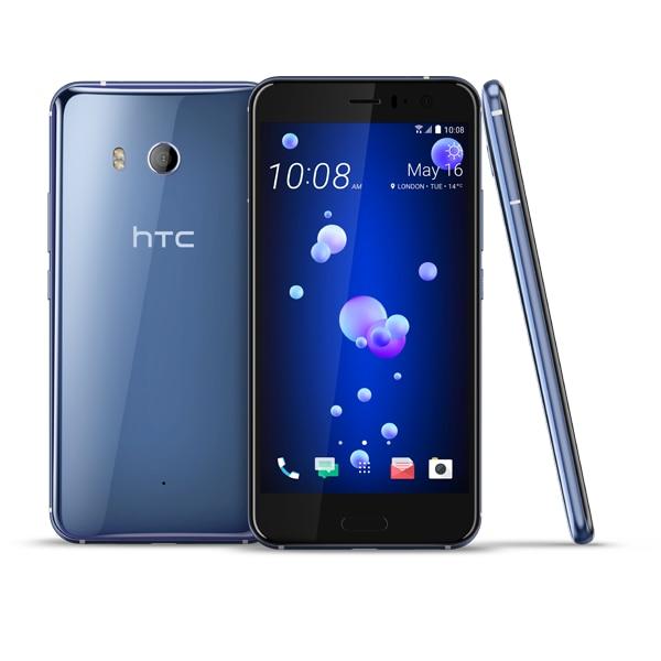 HTC U 11 Silver