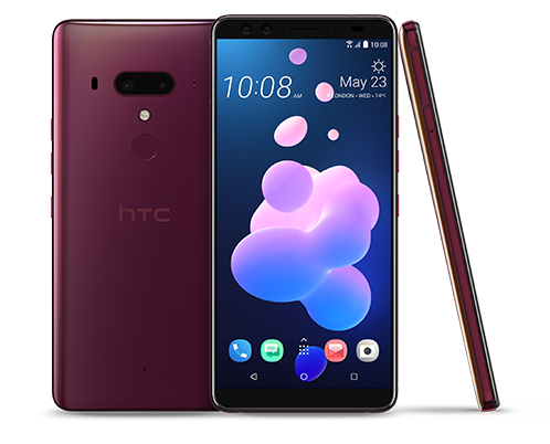 HTC U12+ Flame Red