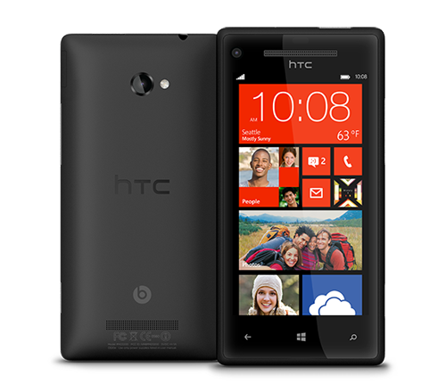 Windows phone 8X by HTC – image 3