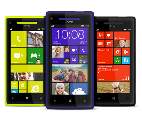 Windows phone 8X by HTC – image 7