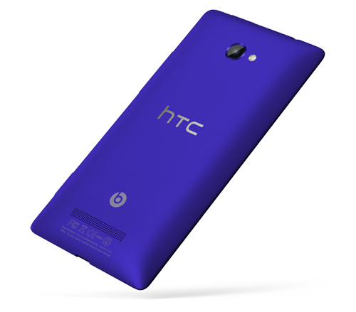 Windows phone 8X by HTC – image 6