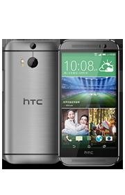 HTC One (M8) 4G LTE 双卡