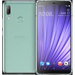 HTC U19e Green