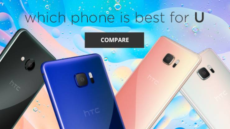 HTC Middle East