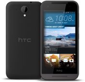 HTC Desire 520 (Cricket)