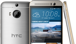 HTC One M9+ Supreme Camera Edition