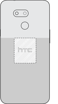 HTC Desire 12s - Using NFC - HTC SUPPORT | HTC Middle East