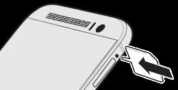 HTC One M9 nano SIM kort HTC SUPPORT | HTC Norge