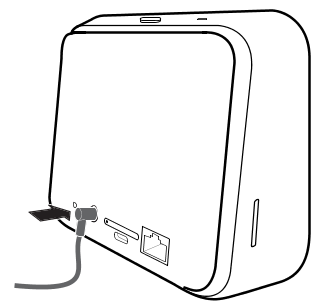 HTC 5G Hub (Sprint) - Charging the battery - HTC Support